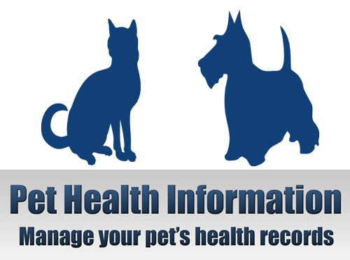 Pet Health Information
